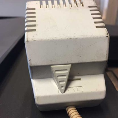 regelaar van de panolux 65 ventilatoren