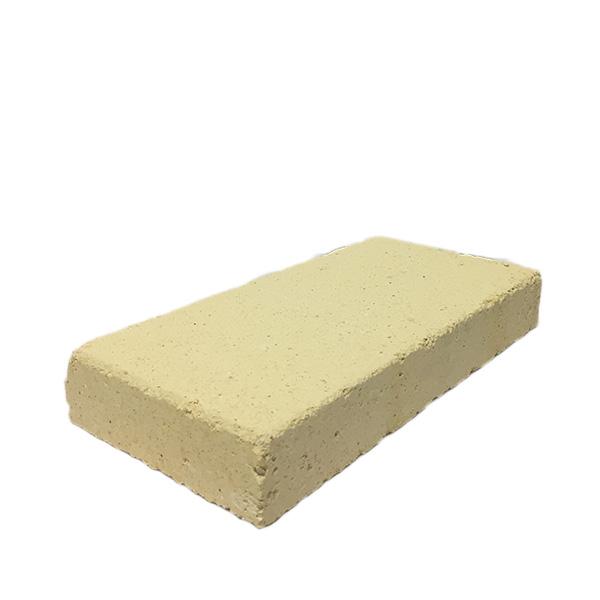 Iets Nieuws Vuurvaste chamotte stenen | GebruikteHoutkachel.nl @GV05