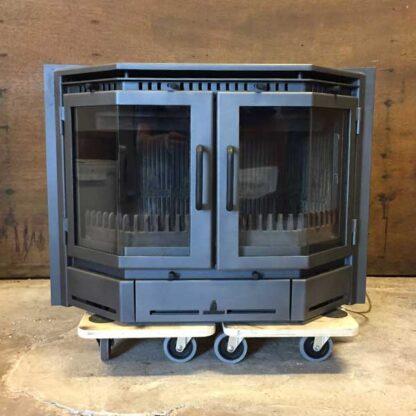 Barbas panolux 65 te koop met ventilatoren, zo goed als nieuw