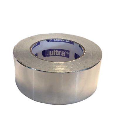 Aluminium tape 50mm voor isolatie en afdichting