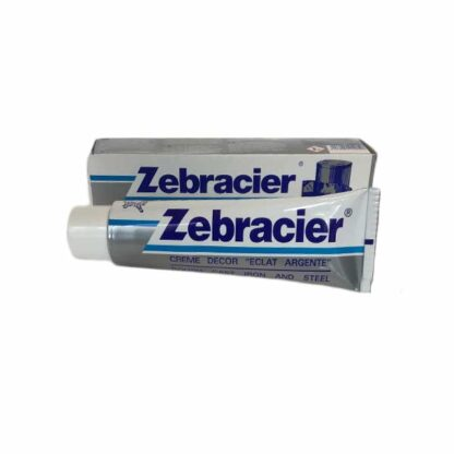 zebracier-kachelpoets
